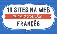 19sites gratuitos para aprender francês naweb
