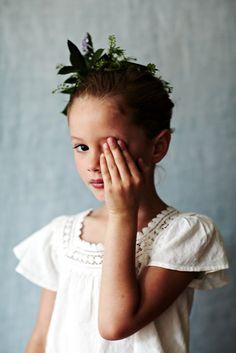 Flower girl!!