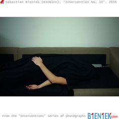 "Sebastian Bieniek (B1EN1EK), ""Intervention No. 14"", 2016. Photography. From the series "" Interventions"". More: https://www.b1en1ek.com/works/photography/2016-interventions/   #SebastianBieniek #Bieniek #Intervention #Intervention14 #BieniekInterventions #MrDoublefaced #ContemporaryArt #Art #BerlinArt #Fotokunst #photoart #Kunstfoto #Fotokunst #Fotokunstgalerie #Photoartgallery #Photoartfair #Fotokunstmesse #Fotomuseum #Fotokunstmuseum #Fotokunstsammlung"