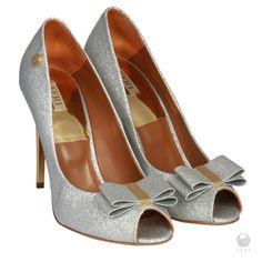 Global Wealth Trade Corporation - FERI Designer Lines Wealth, Peep Toe, Fashion Accessories, Sexy Women, Heels, Women's Shoes, Luxury Fashion, Leather, How To Wear