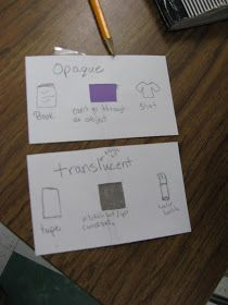 Science Notebooking: Weekly Lesson Plans (Light)