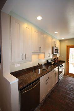 Kitchen Counter www.stokesrealtor.com