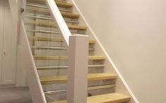 modern staircases uk - Google Search