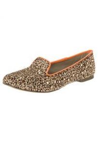 Bullboxer Półbuty wsuwane złoty Loafers, Shopping, Travel Shoes, Moccasins, Penny Loafer, Loafer