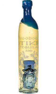 Voodoo Tiki Tequila Añejo