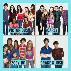 Kenan And Kel, Dan Schneider, Zoey 101, Nickelodeon Shows, Miranda Cosgrove, Family Movies, Screenwriting, Special Guest, Icarly Victorious