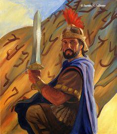 La batalla en Kumer ha comenzado, el ejercito Nifai dirigido por el capitán en jefe Stanley