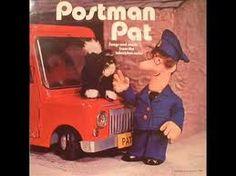 Postman Pat; The Original