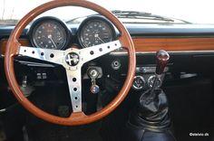 Alfa Romeo GT 1300 Junior - 1969 - Stelvio