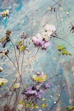 Laurence Amelie | artsy forager #art #artists #paintings #contemporaryart