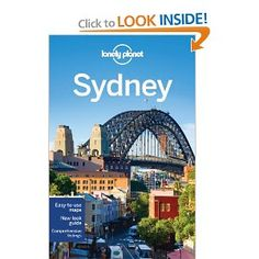Lonely Planet Sydney City Guide