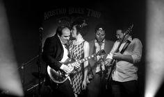 Acústico Blues Trio - Festival de Blues de Londrina - By Kiko Jozzolino
