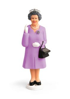 Buy Jubilee Solar Queen - Purple today at IWOOT. We have great prices on gifts, homeware and gadgets with FREE delivery available. Design3000, Unusual Presents, Elisabeth Ii, Lilac Dress, Save The Queen, Panel Dress, Queen Elizabeth Ii, Dresses For Work, My Style