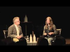 Polar Music Talks 2011: Interview with Patti Smith