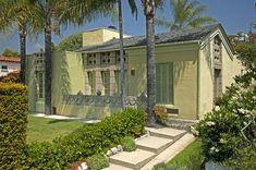 The Farell House in Los Feliz by Frank Lloyd Wright Jr. | HomeDSGN