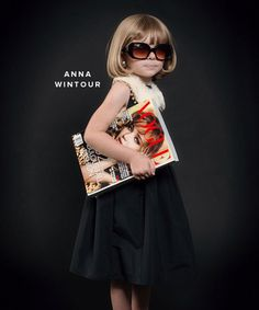 Kids Dress As Fashion Icons, Our Hearts Explode #refinery29 http://www.refinery29.com/2013/10/55627/kid-s-fashion-halloween-costumes?utm_source=facebook.com&utm_medium=post#slide-1