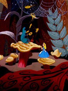 Alice in Wonderland (Disney, 1951)