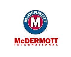 McDermott International, Inc. logo