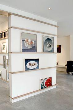 Galeriewoning Diepenveen   Studio Groen+Schild