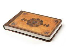 Замечательная коллекция Paperblanks® Переплётное искусство эпохи династии Сафавидов | Мини-репортёр 95x140 мм | клетка 276.00 грн.