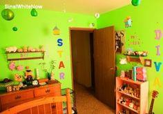 Wzory i szablony naklejek na ściany - http://www.signalwhitenow.pl/wzory-i-szablony-naklejek-na-sciany/