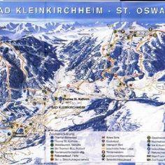 bad kleinkirchheim Carinthia, Joy Of Living, Bad, Mount Everest, Paradise, Memories, Mountains, Winter, Nature