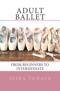 And why you should learn ballet as an adult! If you feel too old to learn ballet, let me tell you why you are not. Learning ballet as an adult can be better than learning ballet as a child. Surpris…