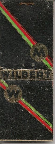 Wilbert Burial Vaults. Now there's a happy product!