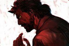 Snake Metal Gear, Metal Gear Solid, Mgs V, Venom, Gears, Gear Train