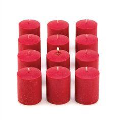 Juicy Apple Votive Candles
