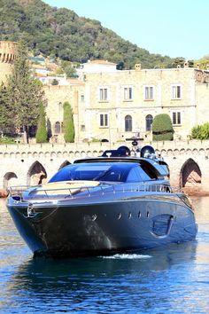 Riva 86' DOMINO for sale