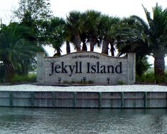 Jekyll Island, GA