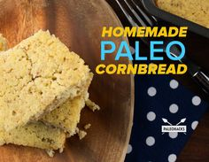 Tastes like warm, home-cooked magic.......    1 cup almond flour     1/4 cup coconut flour     1 T baking powder     1/2 t sea salt     3 eggs     2 T honey     1/2 cup buttermilk or non-dairy milk     2 T melted butter or coconut oil