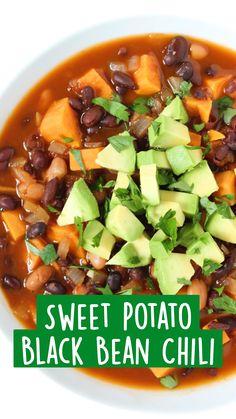 Chilli Recipes, Veggie Recipes, Beef Recipes, Soup Recipes, Whole Food Recipes, Vegetarian Recipes, Cooking Recipes, Healthy Recipes, Healthy Soup