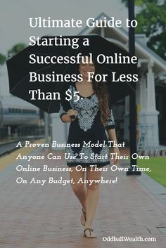 The Ultimate Guide to Starting a Successful Online Business For Less Than $5! Learn How to Create a WordPress Blog with Bluehost in Minutes. A complete step-by-step tutorial to start a blog from start to finish. Blogging is an excellent way to work from home and make money online. Besides being one of the best ways to make money online, earn extra income and a supplemental income, it's also a great way to earn passive income and generate multiple streams of income and revenue. With a blog…