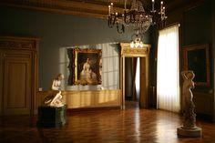 Galleria d'Arte Moderna (Milano) - Wikipedia