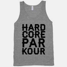Hardcore Parkour | HUMAN