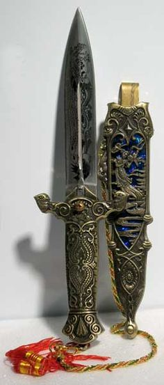 Oh my! This #Athame is absolutely stunning! One day, I shall have a gorgeous athame for my very own! #pagan