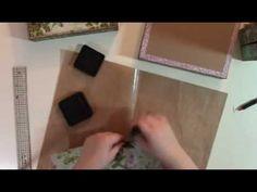 Time To Flourish Clock Video Tutorial - Part 1 - YouTube