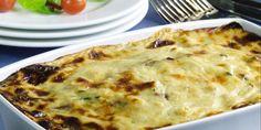 Raketti Spagetti Paistos Macaroni And Cheese, Easy Meals, Pizza, Dinner, Cooking, Ethnic Recipes, Koti, Sun, Lasagna
