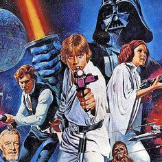 Star Wars original trilogy gets rare big-screen return this summer http://shot.ht/1Ys6Evb @EW