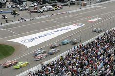 Las Vegas Motor Speedway | NASCAR