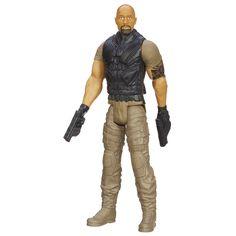 "G.I. Joe Retaliation Roadblock 12"" Action Figure"