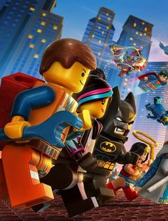 On the Creative Market Internet-Tagebuch – The Amazing LEGO Illustrations of Alb… Auf dem Kreativmarkt Internet-Tagebuch – Die erstaunlichen LEGO-Illustrationen. Lego Batman, Lego Dc, Lego Marvel, Lego Minecraft, Superman, Lego Film, Lego Movie 2, La Grande Aventure Lego, Lego Videos