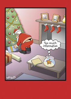 Check out these Funny #Holiday Cards