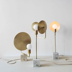Workstead Lighting | Contemporary Craft – Another Country