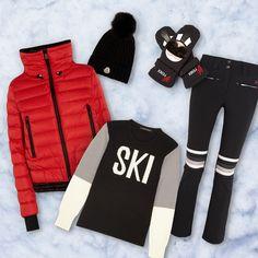 Dağa gidiyoruz!  https://www.mosmoda.com.tr/kayak-sikligi #moncler #monclergrenoble #fendi #perfectmomentsports
