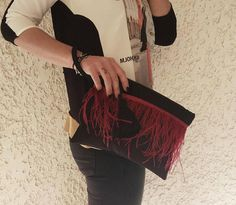 Check out this item in my Etsy shop https://www.etsy.com/listing/568289022/black-velvet-evening-clutch-bag-with