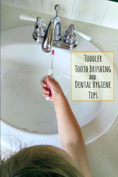 Helpful toddler toot