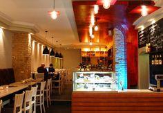 Restaurant Dreigut in Berlin online reservieren